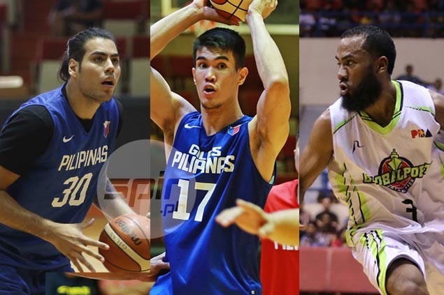 Christian Standhardinger, Troy Rosario, Stanley Pringle top bets for PH team to 3x3 World Cup