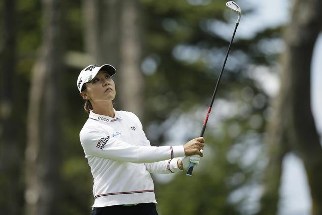 Lydia Ko hits playoff eagle to end two-year title drought with win at Lake Merced