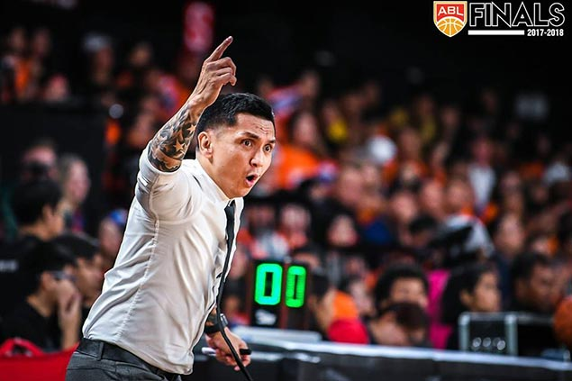 Alapag rues 'touch fouls' called on Balkman, but insists season-high 26 errors doomed Alab