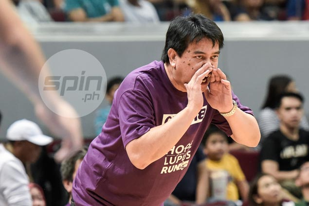 Blackwater in search for new coach after parting ways with Leo Isaac 'with a heavy heart'