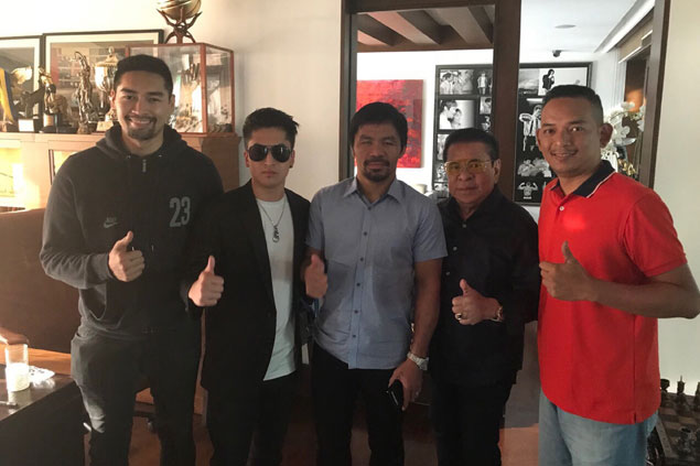 Young Singson has grand plan for Mandaluyong Tigers' maiden campaign in MPBL