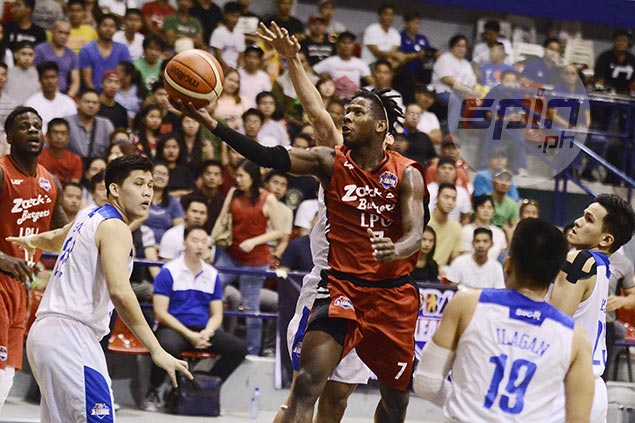 CJ Perez sparks late rally vs Che'Lu-SSC as Zark's completes Cinderella run to Aspirants Cup title