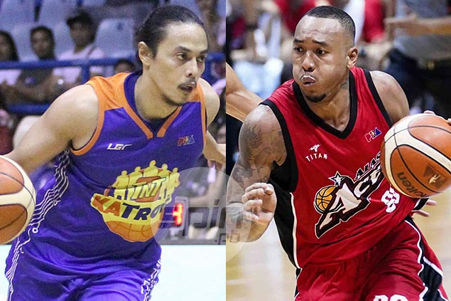 Magsanoc explains why Romeo, Abueva were left out of PH team to 3x3 World Cup