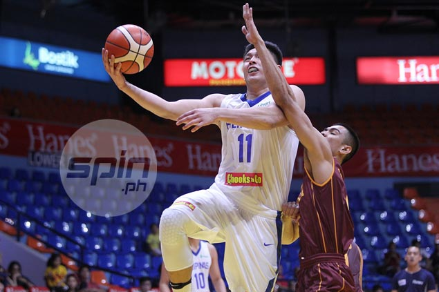 Gilas cadets finally snap out of winless slump, thanks to late surge against Altas