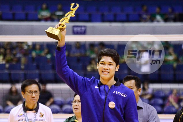 Marck Espejo draws Lebron, Jordan comparisons as he stakes claim to G.O.A.T tag