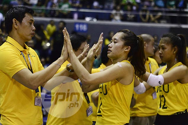 Pons hopeful Lady Tamaraws have laid groundwork for success of future FEU teams