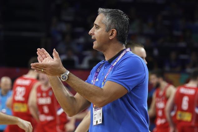 Phoenix Suns hire Utah Jazz assistant Igor Kokoskov of Serbia as new head coach