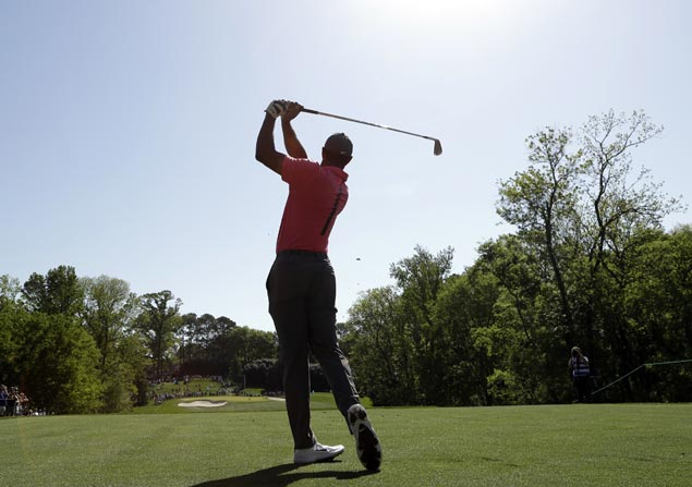 Tiger Woods returns to action at Quail Hollow building toward Players Championship