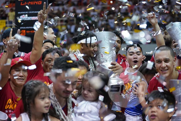 As PBA draft buzz grows louder, Ray Parks to consult Alapag, Dy on next career move