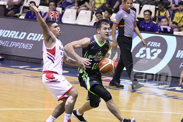 Best yet to come for improved GlobalPort offense in post-Terrence era, says Anthony