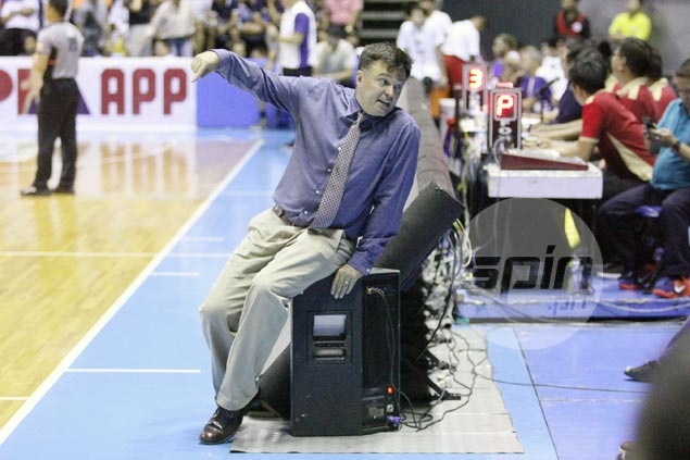 Alaska finally injury-free, but coach is not as Compton goes down with back spasm