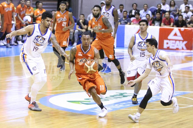 Meralco gets back on winning track, sends weary NLEX reeling to third successive loss