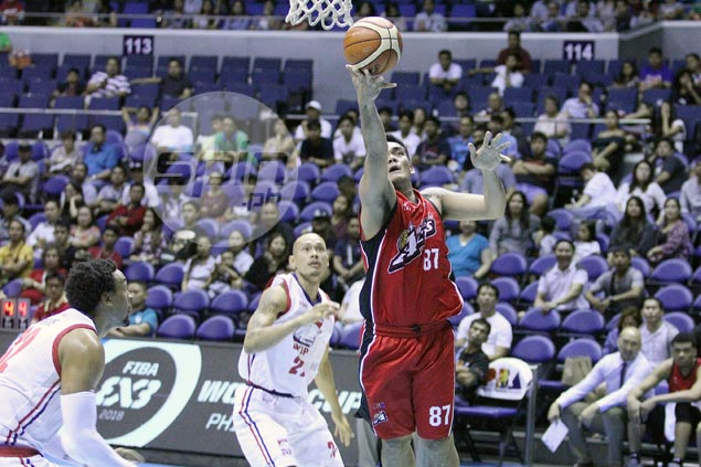 Vic Manuel making up for lost time after long struggle with injuries