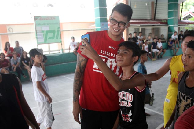 Erram will forever be grateful to former coach Isaac for new lease on life in PBA