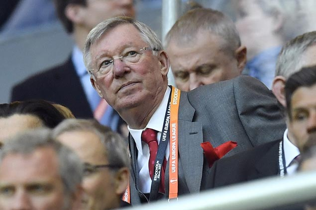 Sir Alex Ferguson in intensive care after emergency brain surgery
