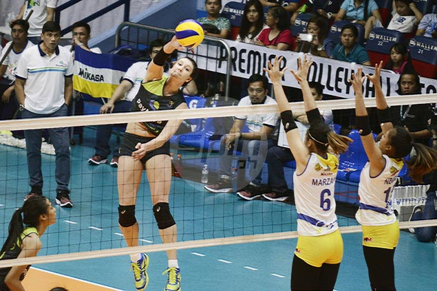 PayMaya beats Tacloban in straight sets in opener of PVL Reinforced Conference