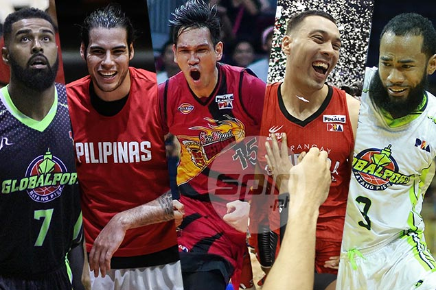 Proposal to make No. 1 draft picks 'non-tradable' gaining traction in PBA board