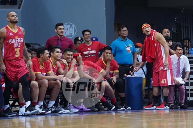 Caguioa takes 'trash talk' to whole new level in verbal sparring with TNT import Tyler