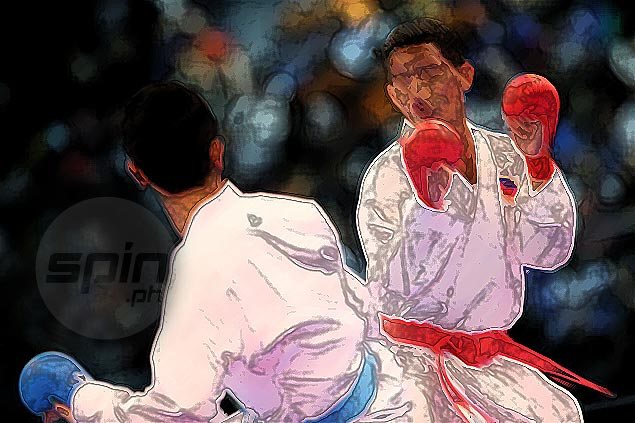'Ousted' faction in karatedo federation seeks reinstatement by new POC leadership