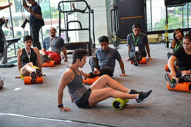 Active lifestyle enthusiasts gear up for latest fitness, health trends in bigger, better FitCon MNL