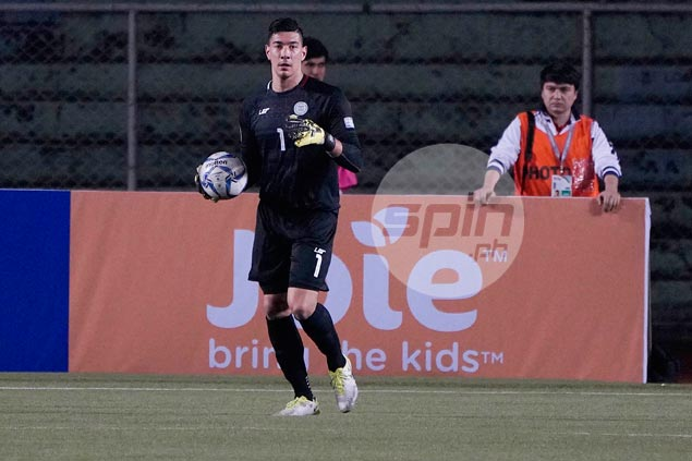 Neil Etheridge came so close to moving to PH. Now he's bound for the Premier League
