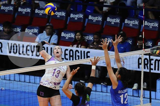 Iriga-Navy tries to keep PVL semis hopes alive as it takes on streaking BanKo Perlas