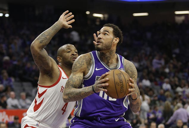 Kings' Willie Cauley-Stein, WNBA legend Sheryl Swoopes part of selection committee forJr. NBA PH