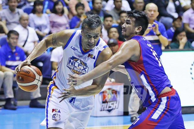 Tribute in order as Asi Taulava set to play in record 16th - and likely last - PBA All-Star Game