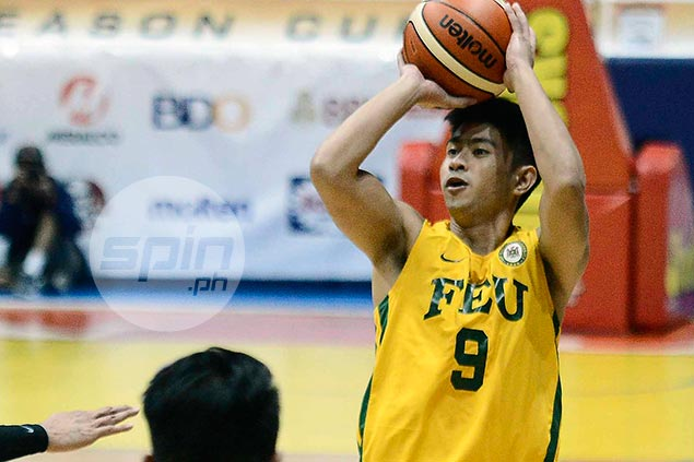 FEU outlasts UP in overtime to clinch outright finals berth in Smart City Hoops Summer Classic