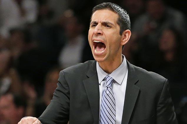 Charlotte Hornets hire Spurs assistant James Borrego as new head coach