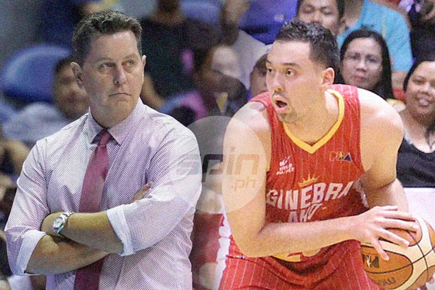 Tim Cone waiting for Greg Slaughter to hit top form: 'He's a difference-maker'