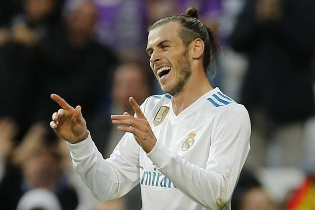 Gareth Bale takes charge as Ronaldo rests and Madrid rips Celta Vigo