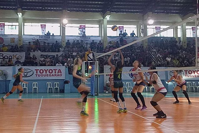 Creamline gets back on track with straight-sets win over PayMaya in Tuguegarao