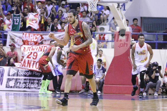 Standhardinger points out wide free-throw discrepancy, need to adjust to physicality