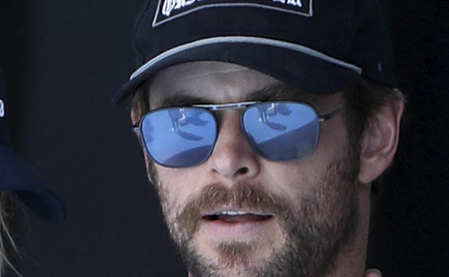 Chris Hemsworth to serve as Indianapolis 500 honorary starter