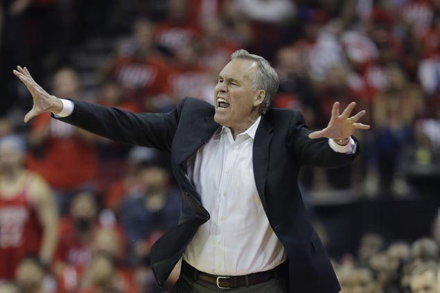 Mike D'Antoni on tough opening loss: 'Too many times where we had mental lapses'