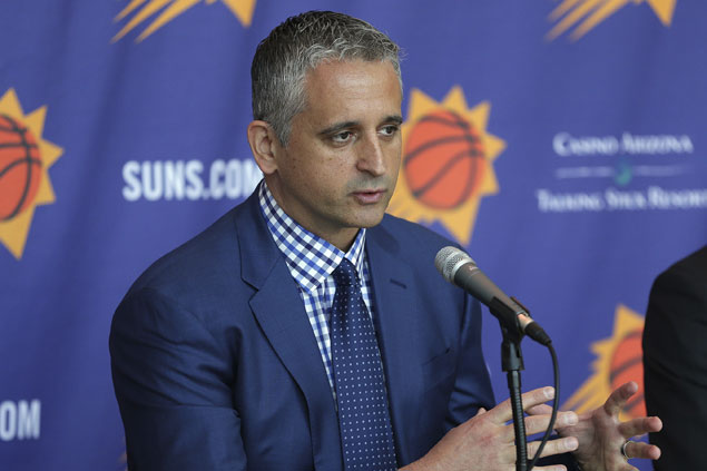 Stevens, Kerr coaching success opens NBA door for first-timers Kokoskov, Pierce, Borrego