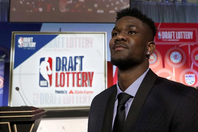 Deandre Ayton, Marvin Bagley III, Luka Doncic among favorites to be taken No. 1 by Suns in rookie draft