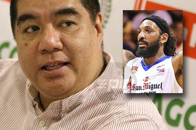 Marcial on Balkman pardon: 'Sino ba naman ako para 'di magbigay ng second chance'