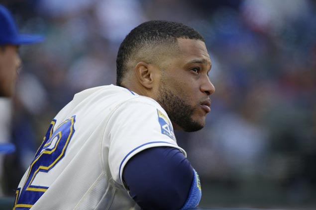Robinson Cano slapped with 80-game suspension for drug violation