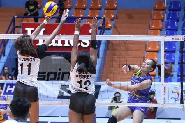 Hyapha Amporn shows way as Tacloban clips BanKo Perlas to start PVL win streak