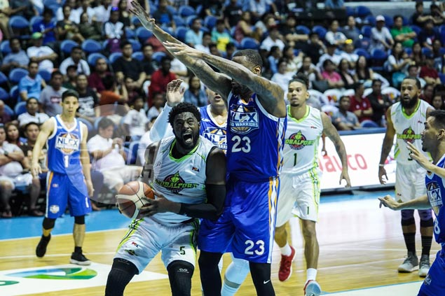 GlobalPort continues to look good in post-Romeo era, adds to NLEX frustrations