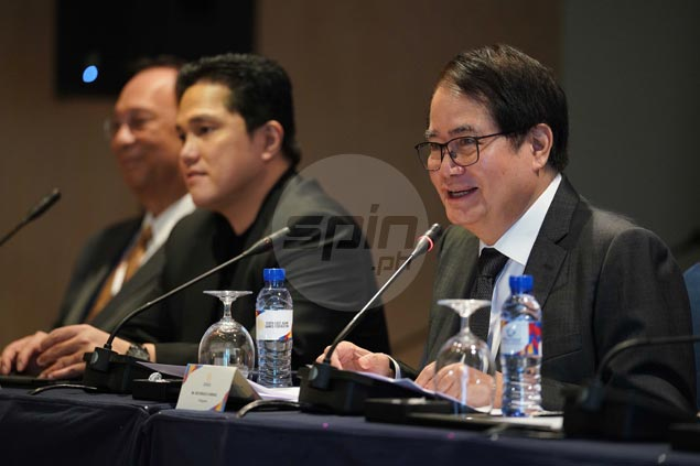 SEAG Federation approves initial list of 30 sports for 2019 Games