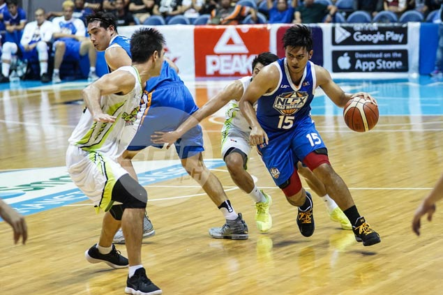 Ravena sees All-Star break as a moment of reflection after 'embarrassing' NLEX start