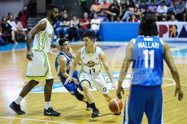 No rest for weary as Javelona cancels vacation after Alab title run to live PBA dream