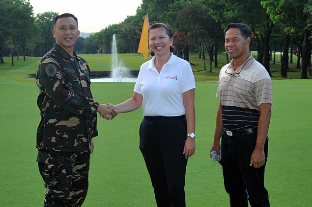 Villamor Golf Club set for major facelift as it commits to host PH Masters through 2019
