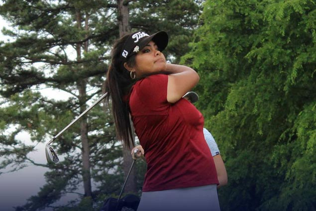 Dottie Ardina posts second straight runner-up finish as Jenny Haglund wins Symetra Classic in playoff