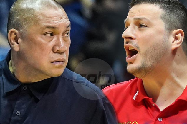 Rain or Shine eyes solo lead in match vs Globalport as Ginebra takes on Phoenix