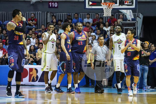 Almazan, White, Nabong, Ahanmisi to be summoned by Marcial; refs face suspension