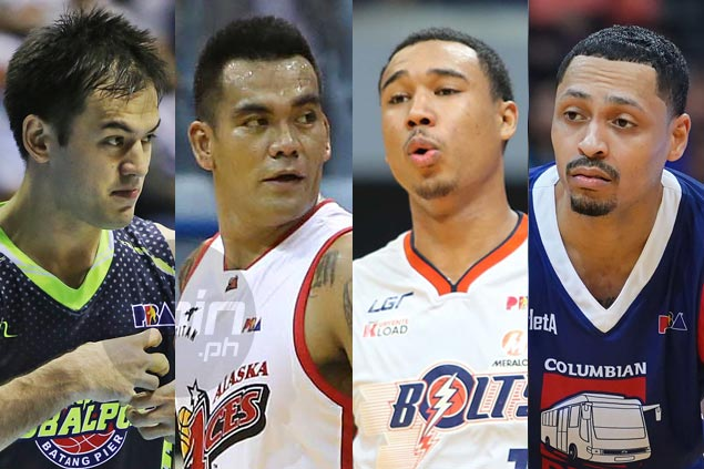 Anthony, Manuel, Newsome lead standouts left out of three PBA All-Star teams